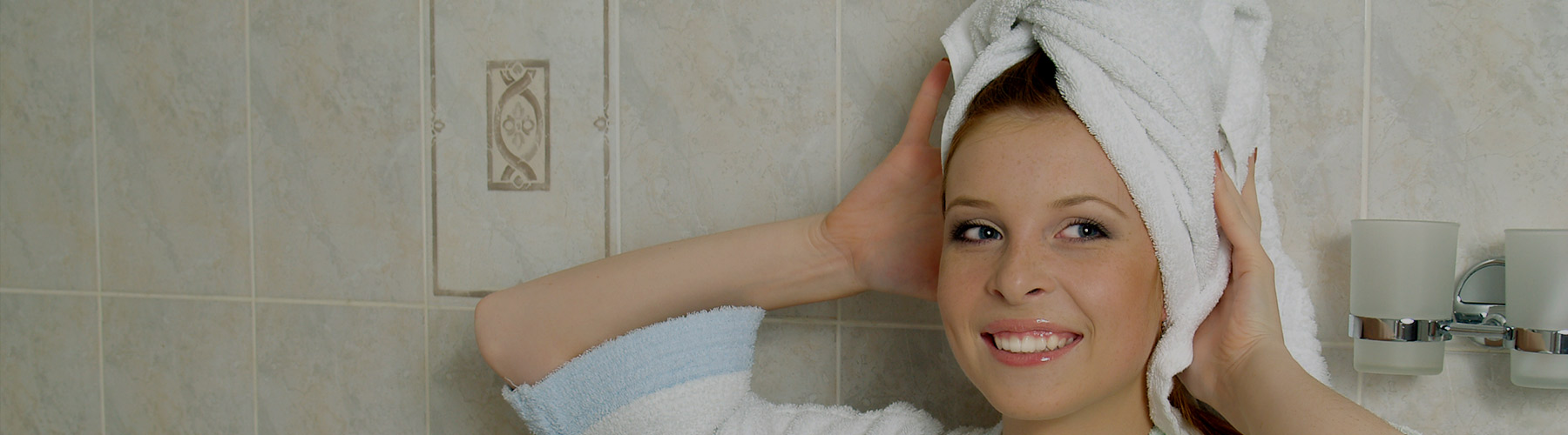 Bathroom Remodeling Clients