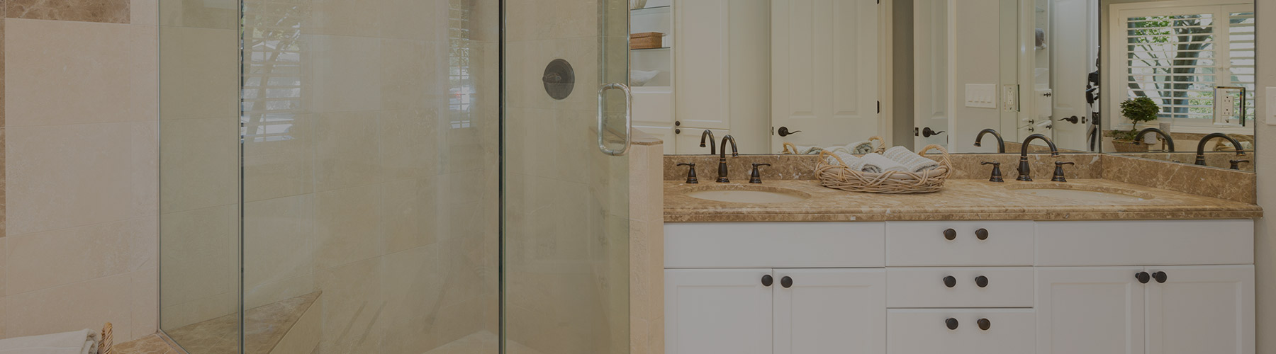 Walk in shower myrtle beach bathroom remodeling company - Bathroom vanities myrtle beach sc ...